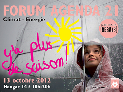 Forum Agenda21 Bordeaux