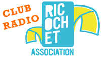Club Radio de l'association RICOCHET
