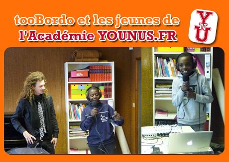 Académie YOUnUS - Sport et Soutien Scolaire, Bordeaux