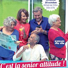 La Semaine Bleue à Bordeaux