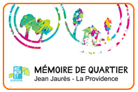 Mémoire du Bouscat - Quartier Jean Jaurès, La Providence