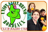 Club Radio Union Saint-Bruno Bordeaux