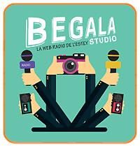 Begala Studio, la webradio des jeunes du centre social et culturel de L'Estey - Bègles