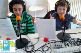 Le Club Radio Ricochet – 2015/2016