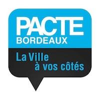 Pacte de cohésion sociale et territoriale de la ville de Bordeaux