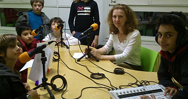 5ème saison du Club Radio Ricochet – 2016/2017