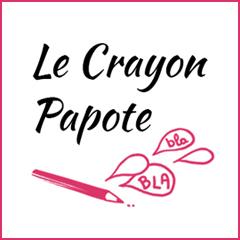 L'association Le Crayon Papote : création artistique, nature et développement durable !