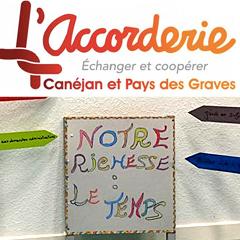 L'Accorderie Canéjan et Pays des Graves : Echanges de services & lien social !