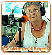 Les Micros d'Argent : Ateliers radio avec l'Accorderie de Canéjan et Pays des Graves