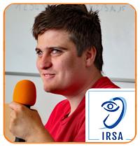 Ateliers radio avec les résidents de l'IRSA (Institution Régionale des Sourds et des Aveugles)