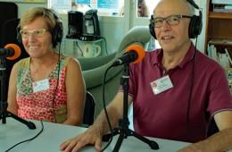 Les Micros d'Argent – Ateliers radio avec les seniors de l'Accorderie Canéjan et Pays des Graves – 2018/2019