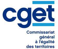 CGET - Commissariat général à l'égalité des territoires