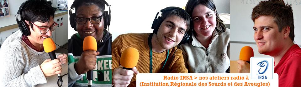Radio IRSA