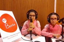 Radio KIDS ! Nos ateliers radio jeunesse à la Bibliothèque Grand Parc Bordeaux – 2018/2019