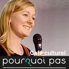 Pourquoi pas ? Le nouveau café culturel bordelais !