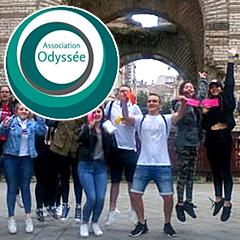 Association Odyssée : Séjours linguistiques et eveil interculturel