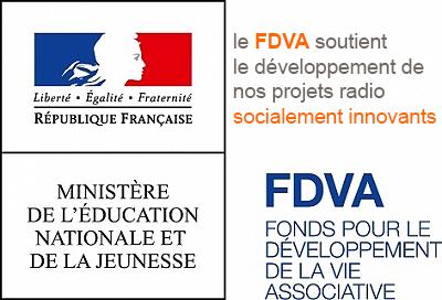 Le Fonds pour le développement de la vie associative (FDVA)