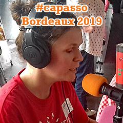 Cap Asso Bordeaux 2019