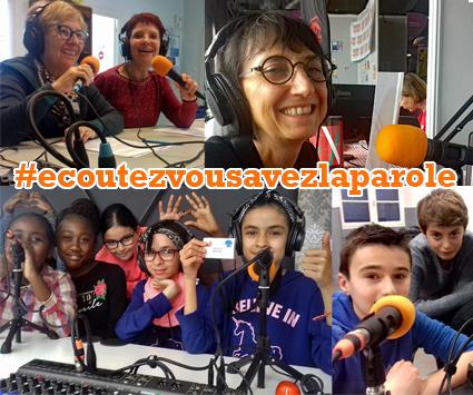 Webradio tooBordo : ateliers radio pour tous (jeunes, adultes, personnes handicapées, seniors...) à Bordeaux et en Gironde