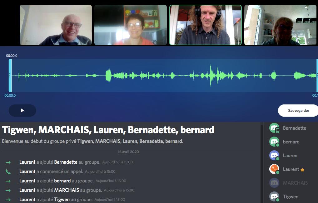 Webradio tooBordo : Ateliers radio pour tous (jeunes, scolaires, seniors, personnes handicapées...) à Bordeaux et en Gironde !