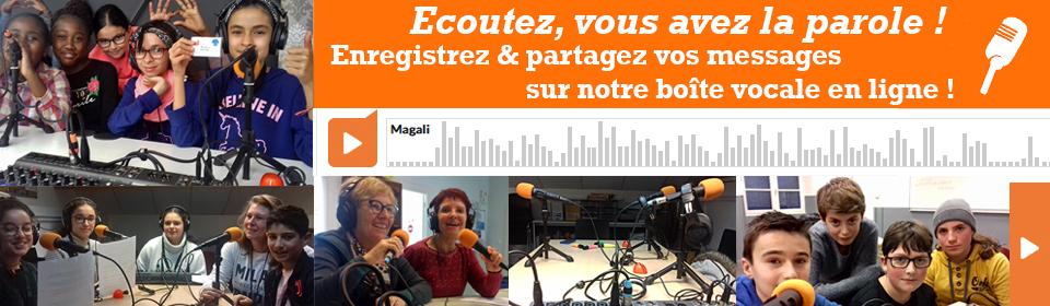tooBordo : webradio de proximité, ateliers radio (jeunesse, scolaires, adultes, personnes handicapées....) à Bordeaux et en Gironde