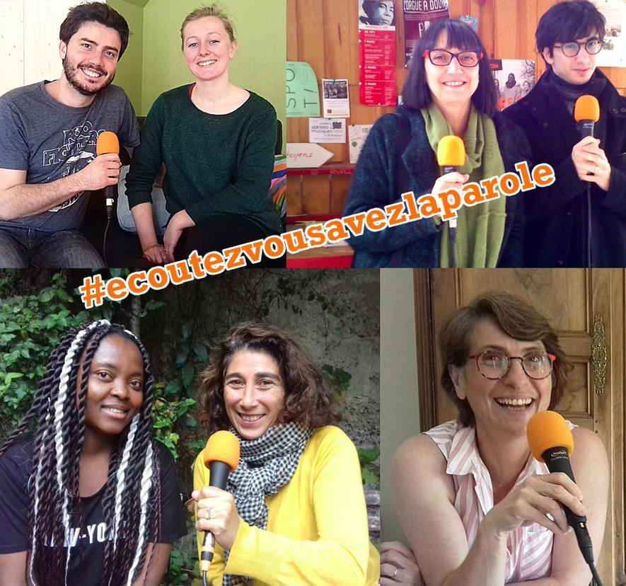 webradio tooBordo : cartes postales et ateliers radio pour les jeunes, adultes et seniors à Bordeaux !