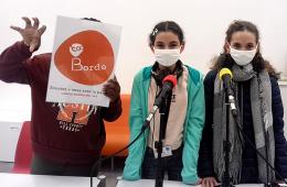 3ème saison Radio KIDS ! Ateliers radio jeunesse à la Bibliothèque Grand Parc Bordeaux – 2020/2021